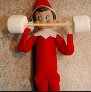 elf-workouts