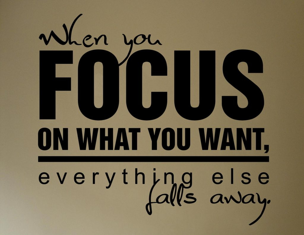 focus-wht-you-want