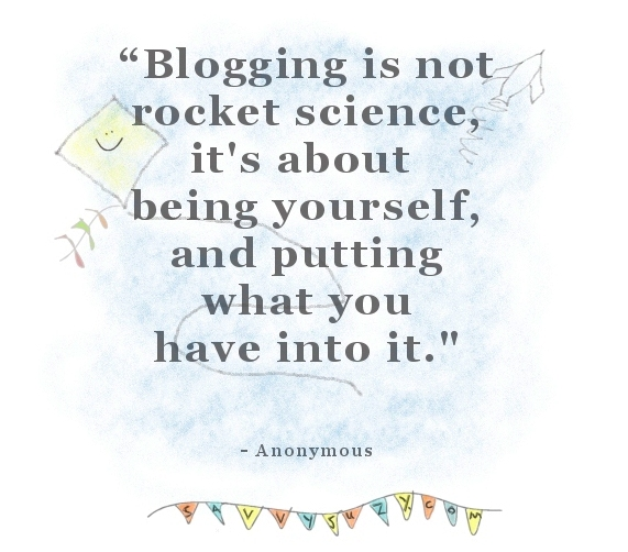 blogging-not-rocket-science