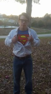 mike-as-clark-kent