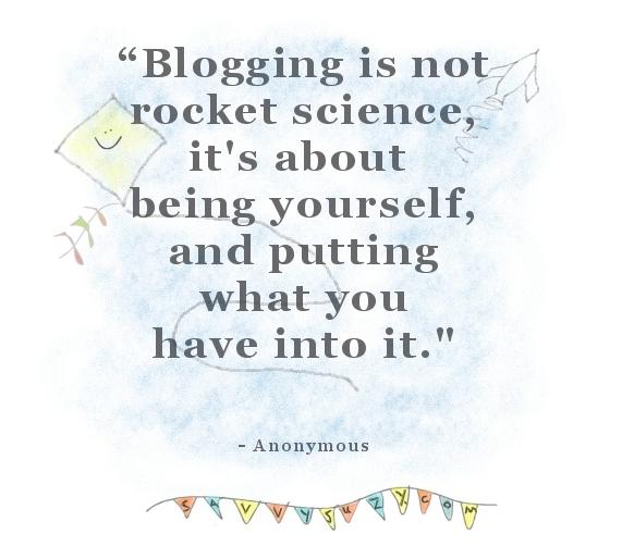 blogging-not-rocket-science